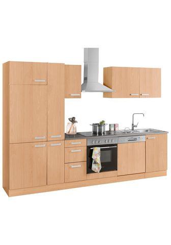 OPTIFIT Virtuvės baldų komplektas »Odense«