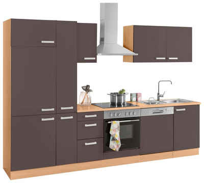Küchenzeile Küchenblock Online Kaufen Otto