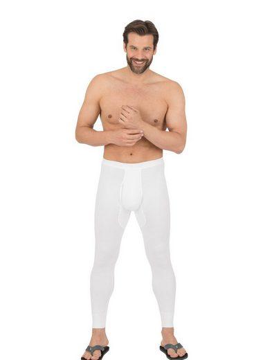 Trigema Lange Unterhose im Doppelpack
