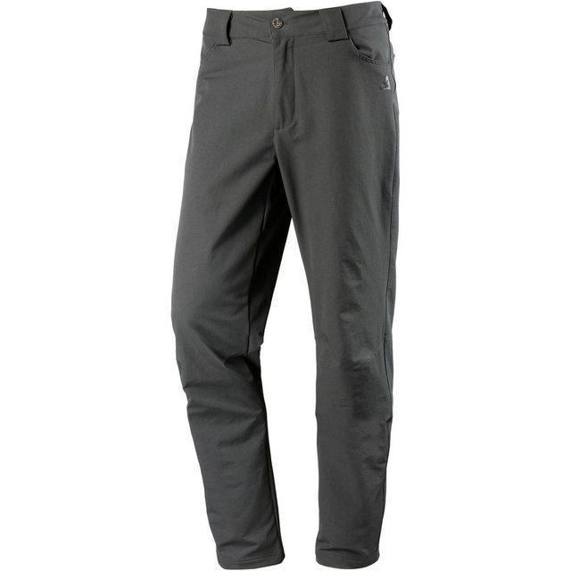 OCK Softshellhose | Sportbekleidung > Sporthosen > Softshellhosen | OCK