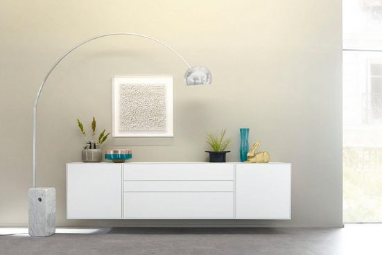 now! by hülsta Sideboard »now! easy«, Breite 256 cm