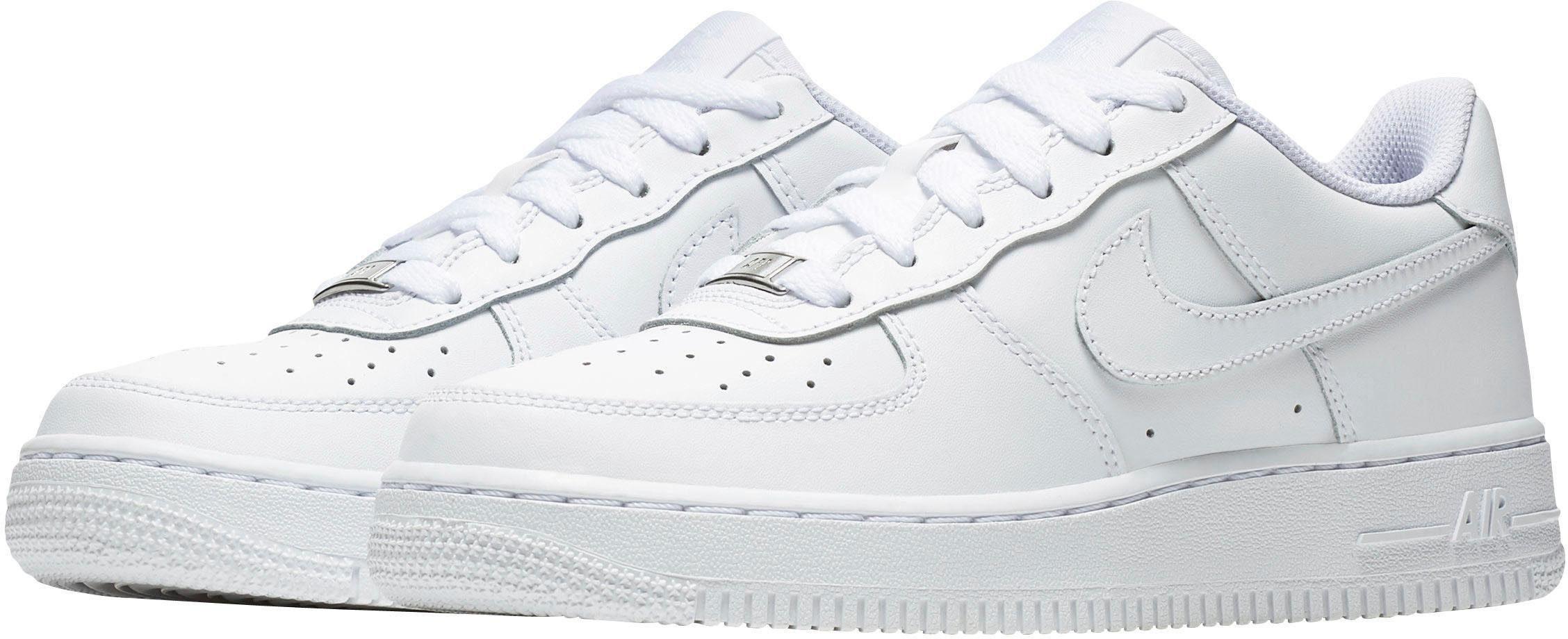 Nike Sportswear »AIR FORCE 1 BG« Sneaker, Klassik Sneaker von Nike online kaufen | OTTO