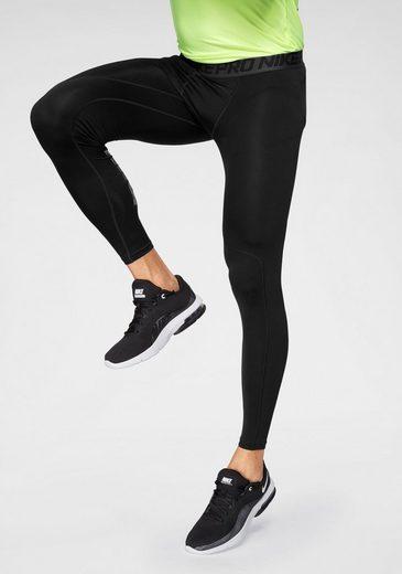 Nike Funktionstights »M NP TGHT 2L CMO« DRI-FIT Technology