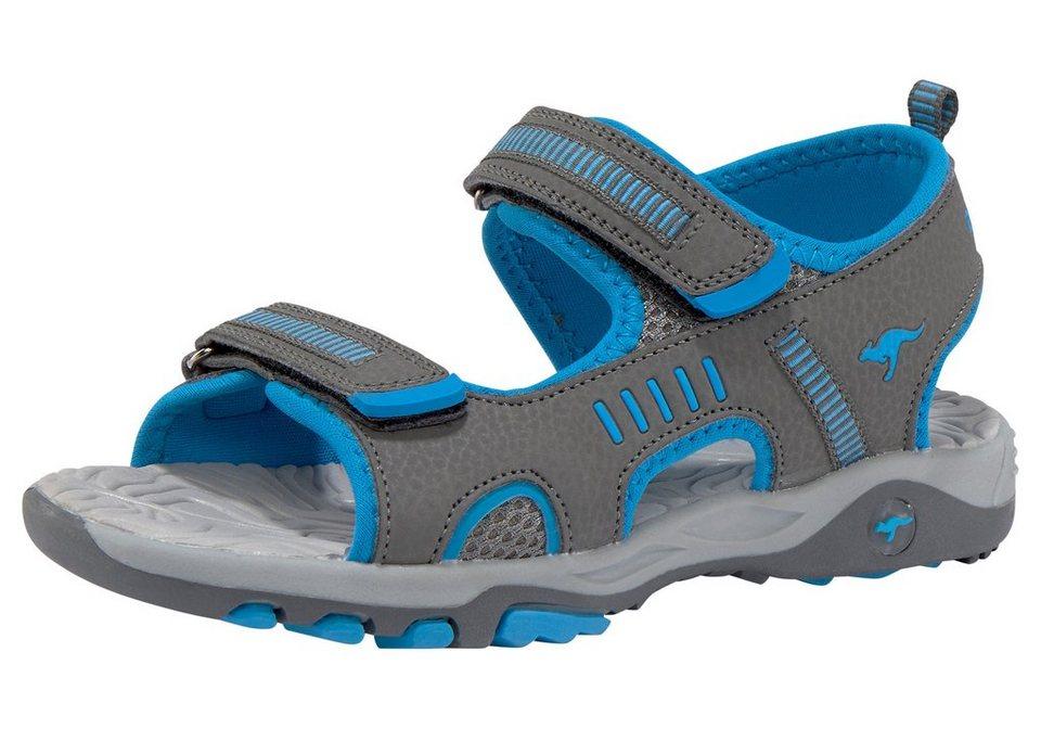 separation shoes 40e8b b1c91 KangaROOS »K-Logan« Sandale online kaufen | OTTO