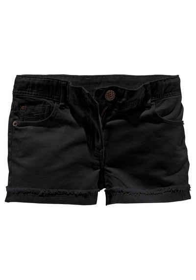 Spitzenstil wie kommt man im Angebot Mädchen Jeans Shorts online kaufen | OTTO