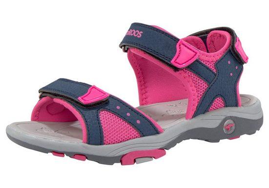 KangaROOS »K-Belle« Sandale