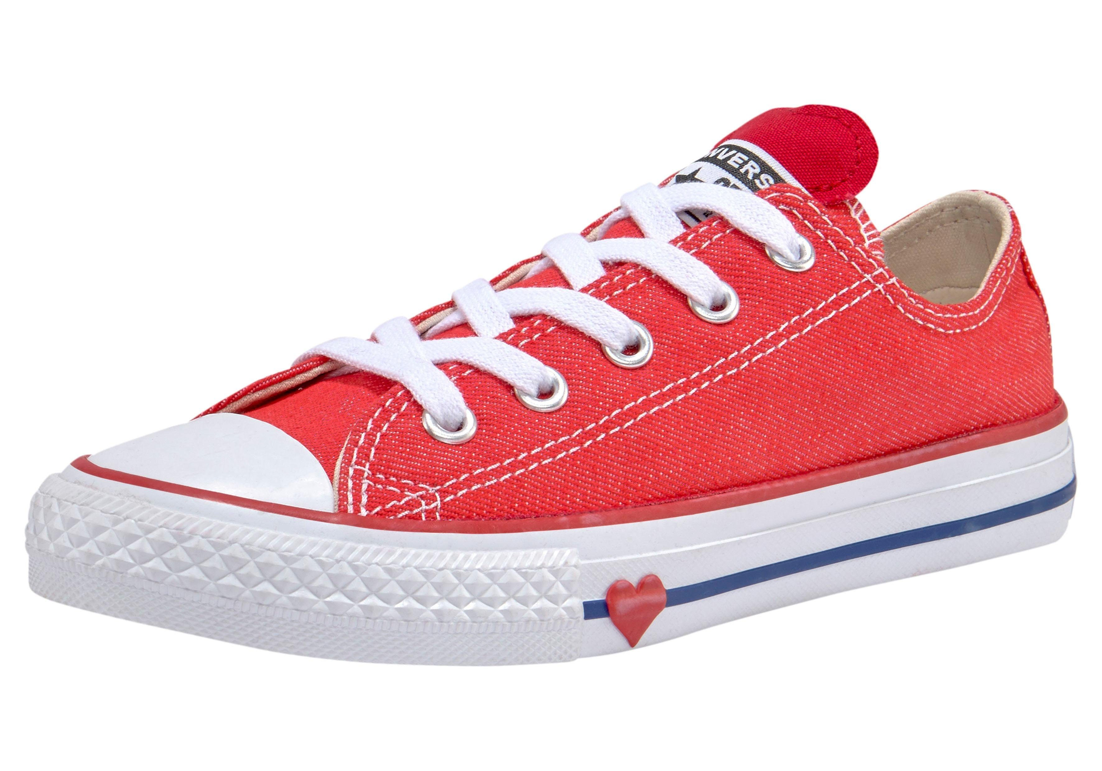 Converse »CHUCK TAYLOR ALL STAR - OX« Sneaker