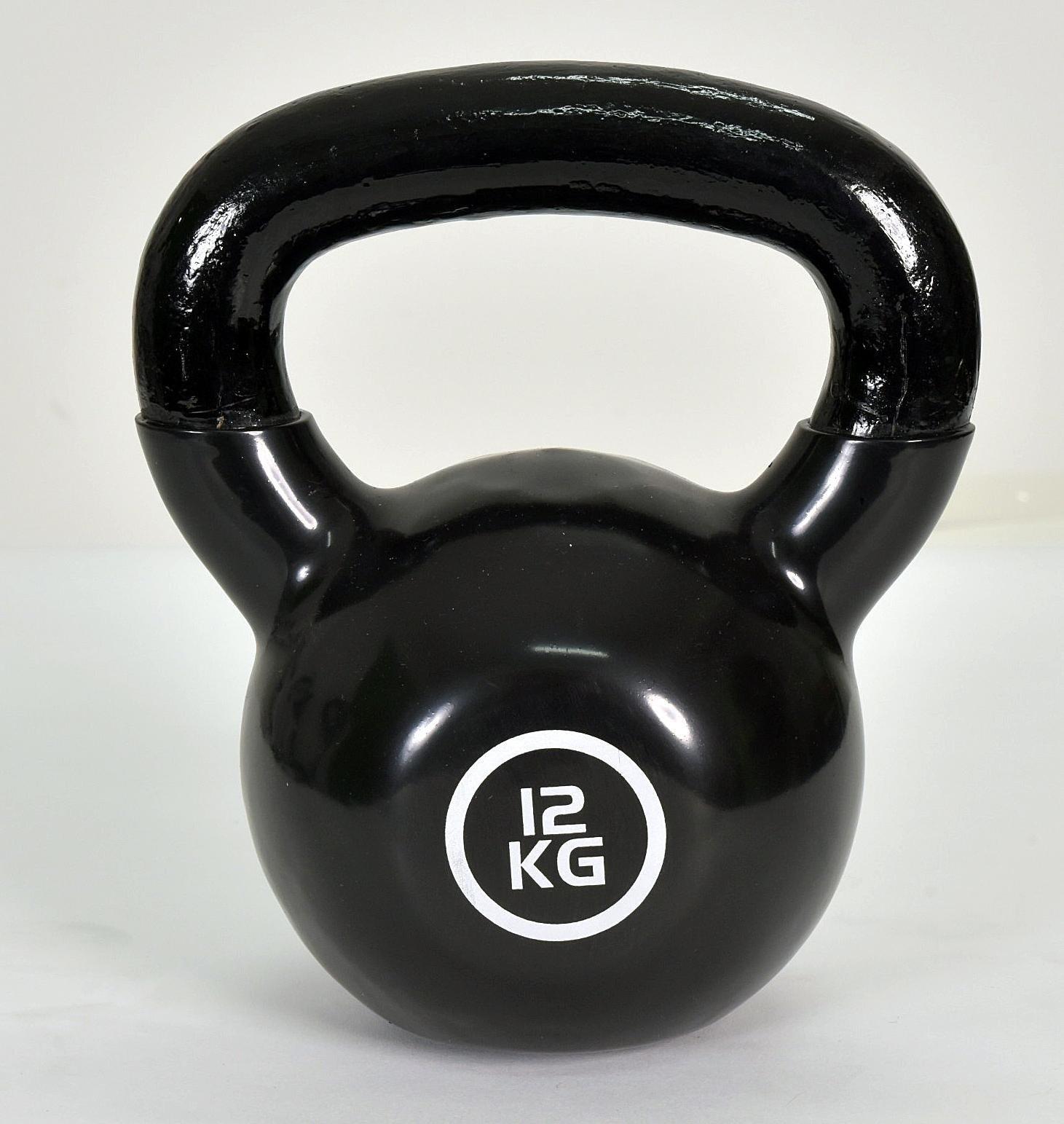 Kettlebell »Kettlebell 12KG«, 12 kg