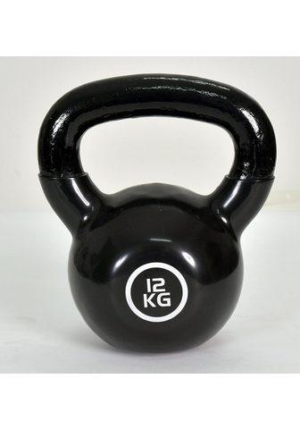 CHRISTOPEIT SPORT ® Svarstis »Kettlebell 12KG« 12 kg