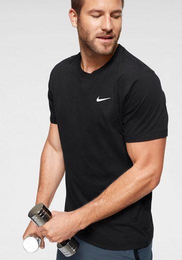 Nike Trainingsshirt »M NK DRY TEE DFC CREW SOLID« DRI-FIT Technology