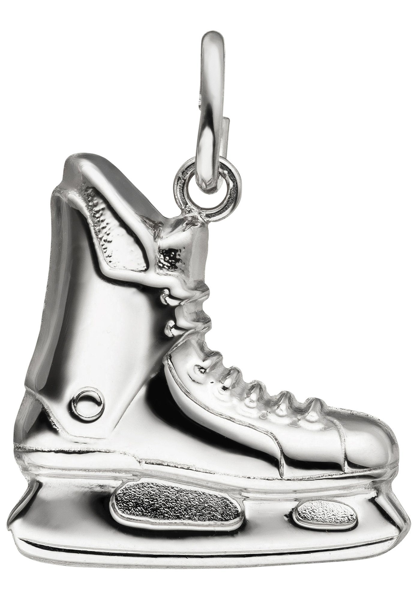 JOBO Kettenanhänger »Schlittschuh« 925 Silber