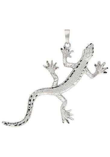 JOBO Kettenanhänger »Echse« 925 Silber