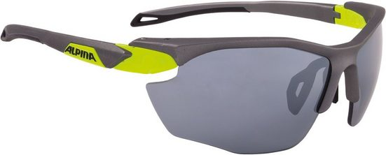 Alpina Sports Sportbrille »Twist Five HR CM+ Brille«