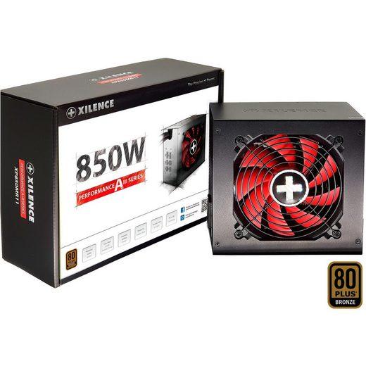 Xilence »Performance A+III 850W« PC-Netzteil