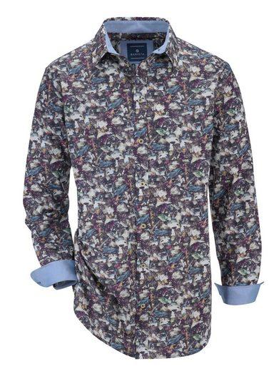 Babista Hemd mit modischem Druckmuster