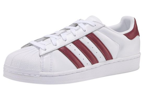adidas Originals »Superstar W 1« Sneaker