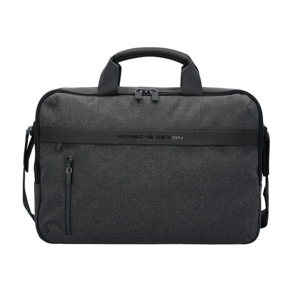 959154c0e7cdb PORSCHE Design Cargon 3.0 BriefBag MHZ Aktentasche 42 cm Laptopfach ...