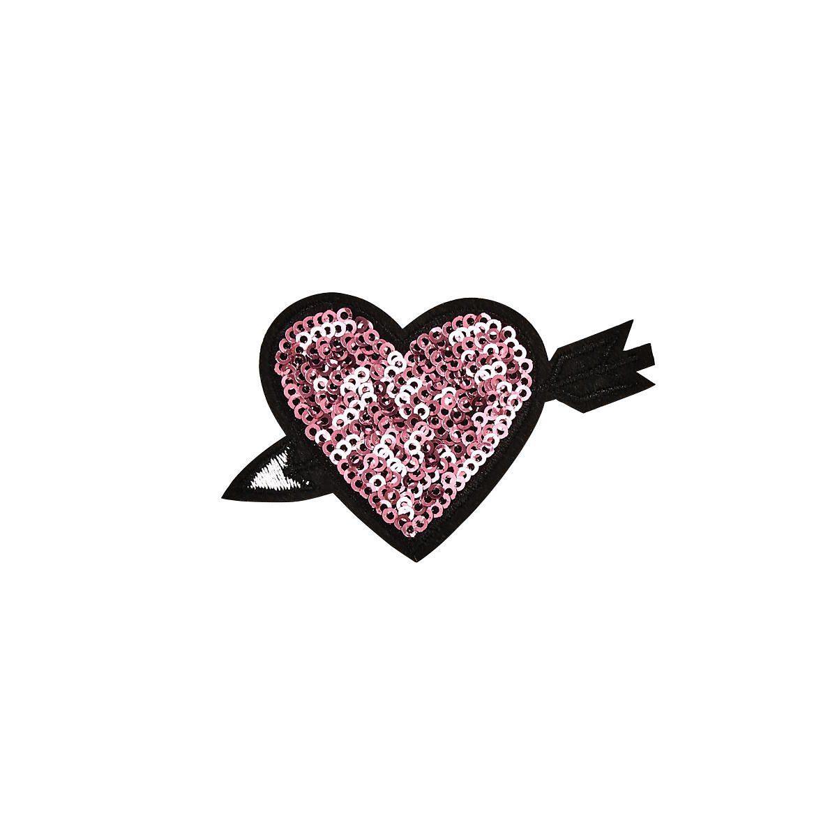 BUTLERS PATCH »Herz selbstklebend«