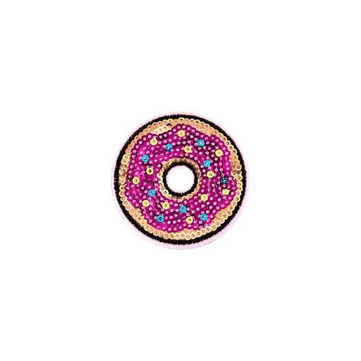 BUTLERS PATCH »Donut selbstklebend«
