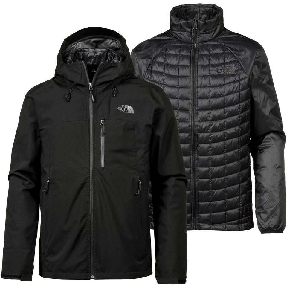 7e07325ffb The North Face Steppjacke »Thermoball Triclimate« | OTTO
