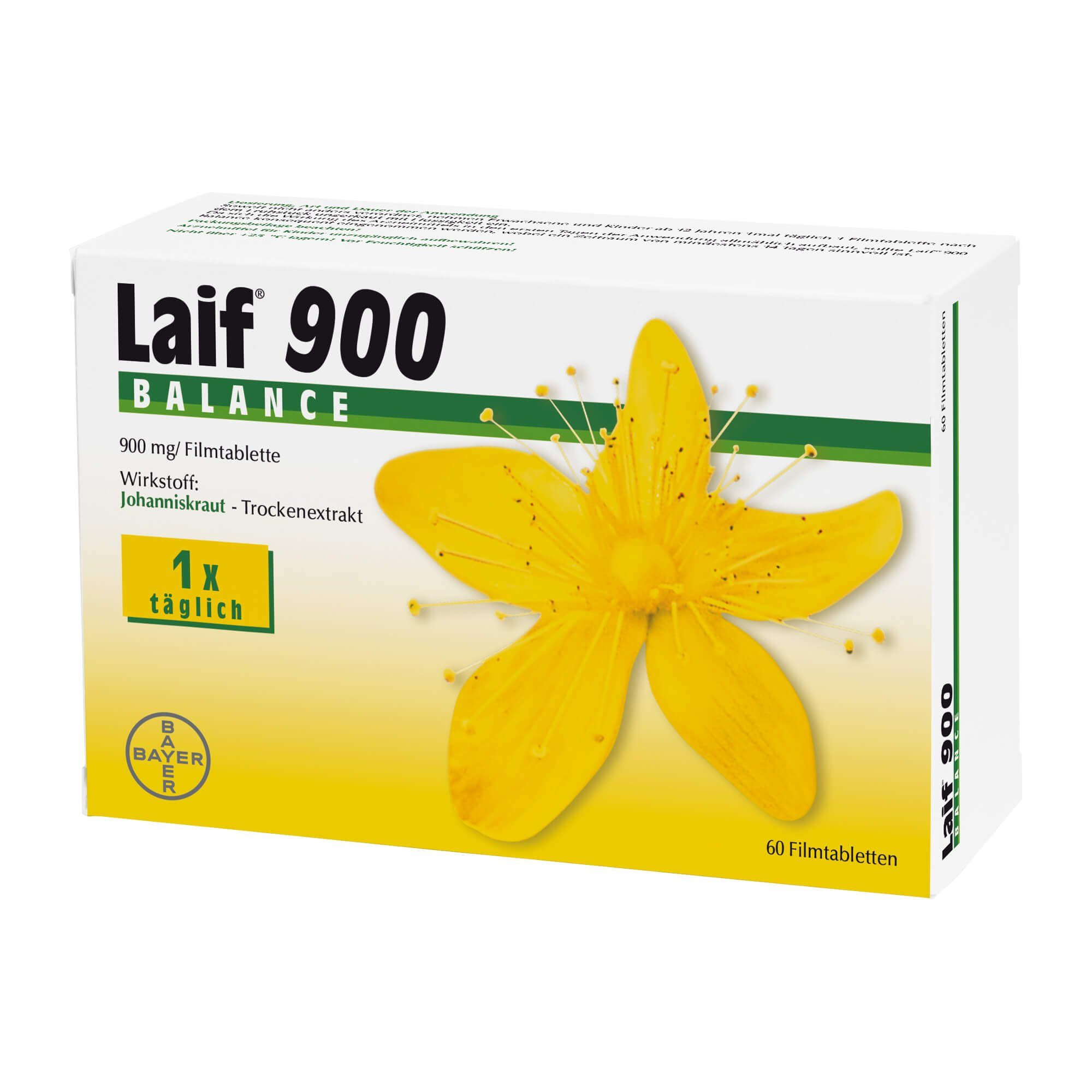 Laif 900 Balance, 60 St