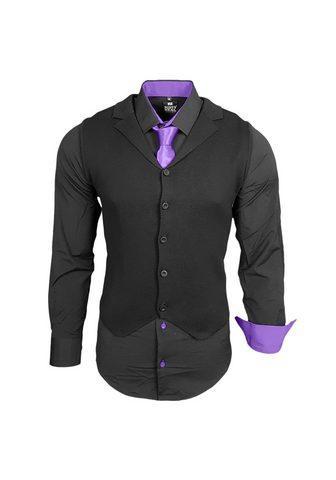 RUSTY NEAL Hemdenset