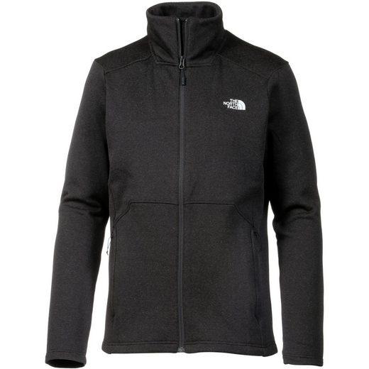 The North Face Strickfleece-Pullover »TEKARI FZ«