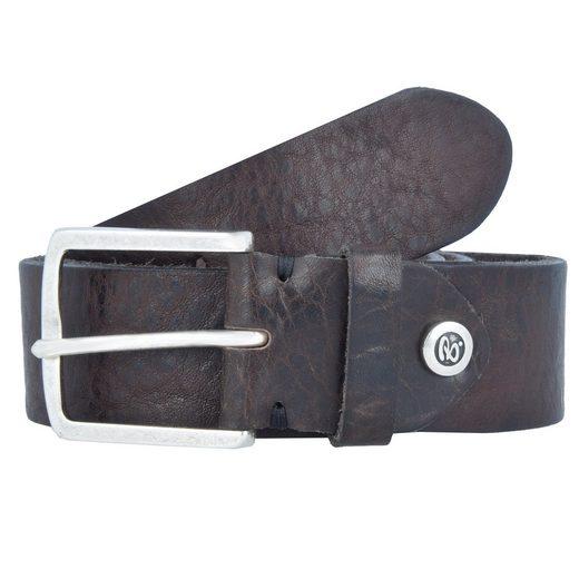 b.belt Gürtel Leder 90 cm