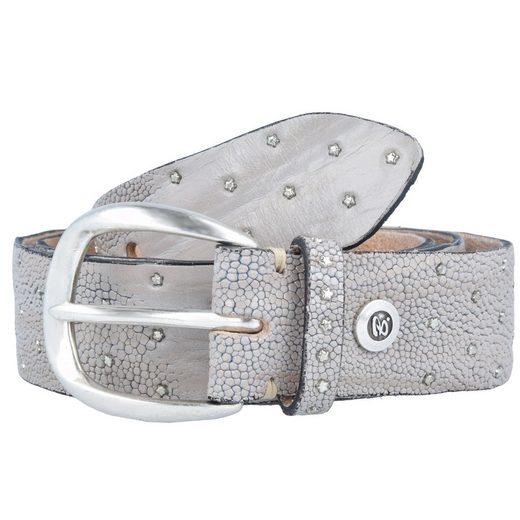b.belt Gürtel Leder 80 cm