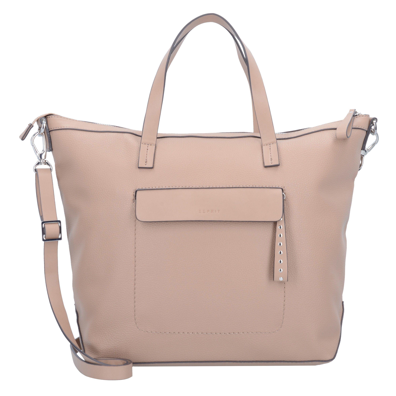 Esprit Izzy Shopper Tasche 31 cm