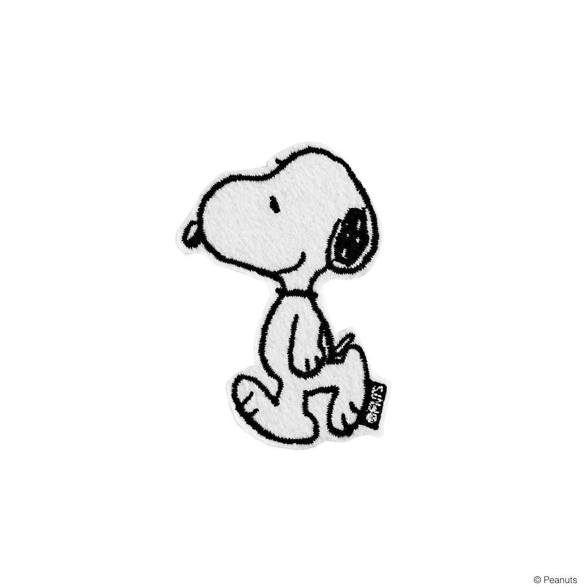 BUTLERS PEANUTS »Snoopy selbstklebend«
