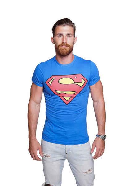 COURSE T-Shirt Superman