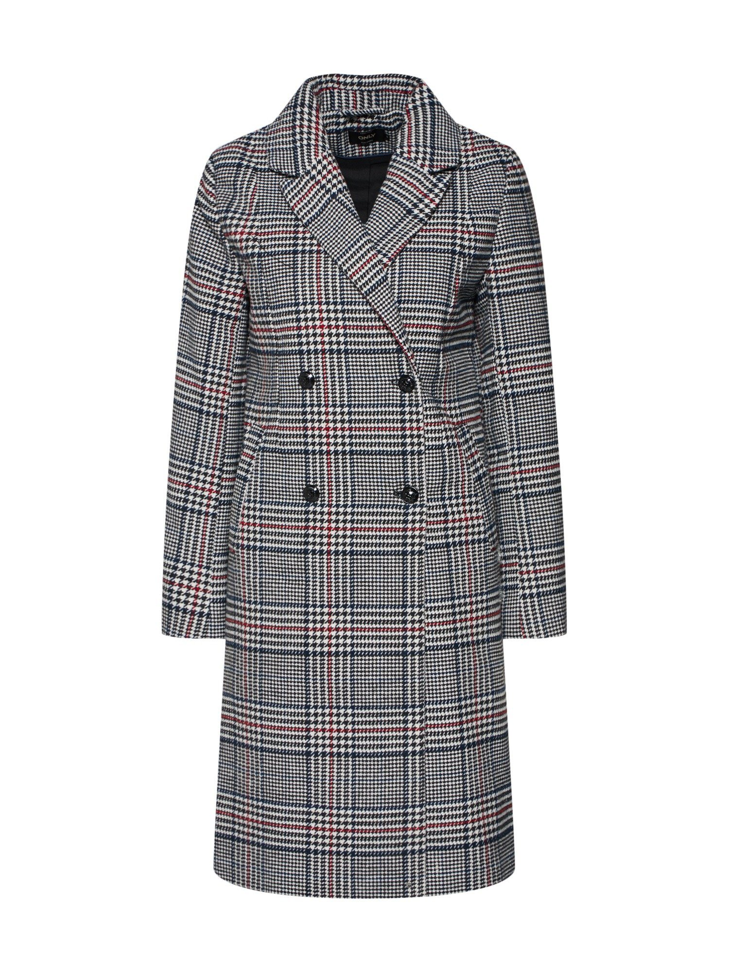 Only Trenchcoat | Bekleidung > Mäntel > Trenchcoats | Wolle | Only
