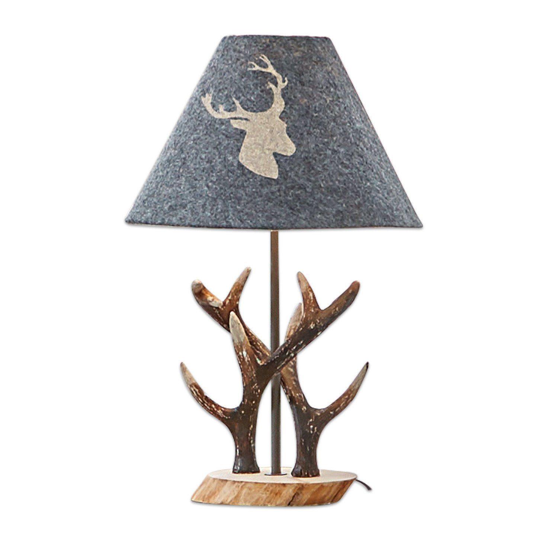 Loberon Tischlampe »Lodge«