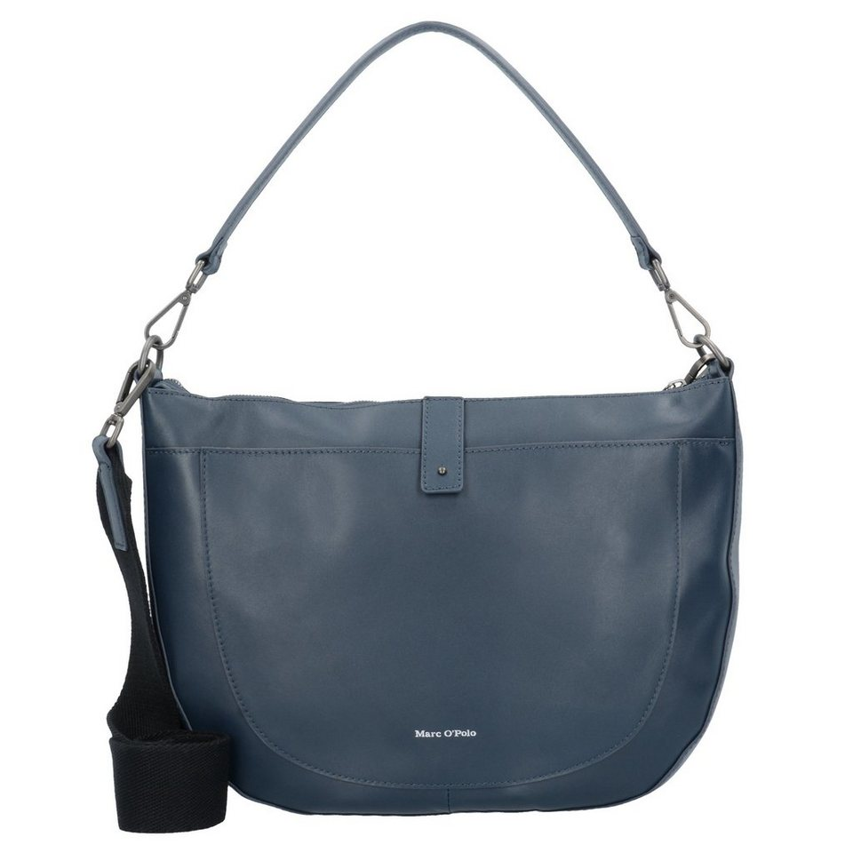 new arrival well known new styles Marc O'Polo Eightyfive Schultertasche Leder 35 cm | OTTO