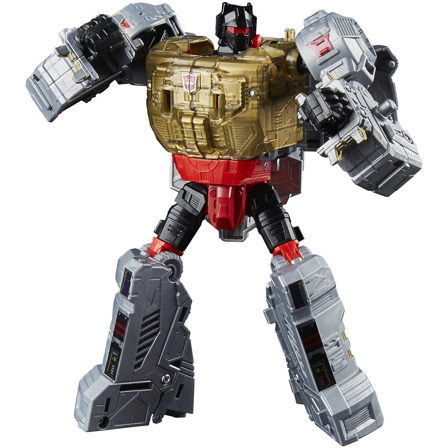 Hasbro Transformers GEN Power of the Primes Grimlock