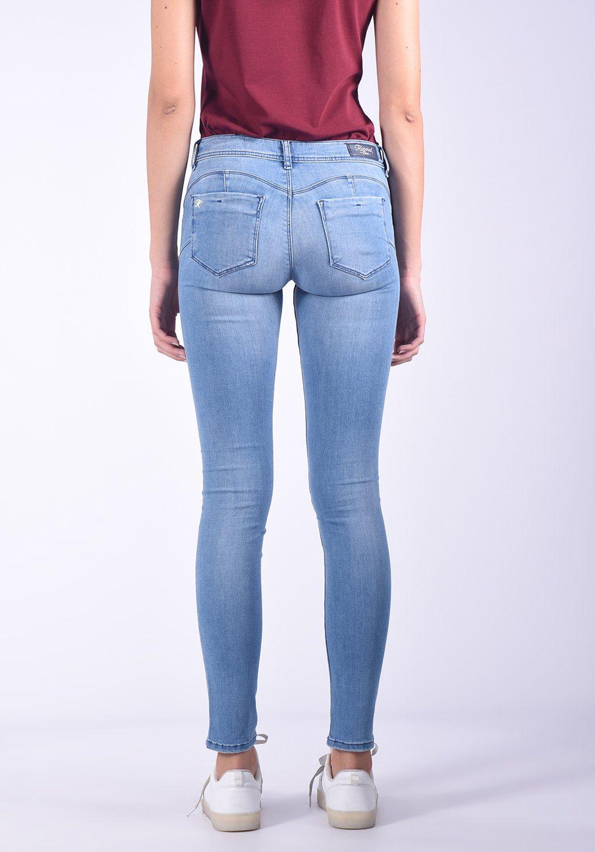 Mit Integriertem effekt Jeans Push up Kaporal MpqGUVSz