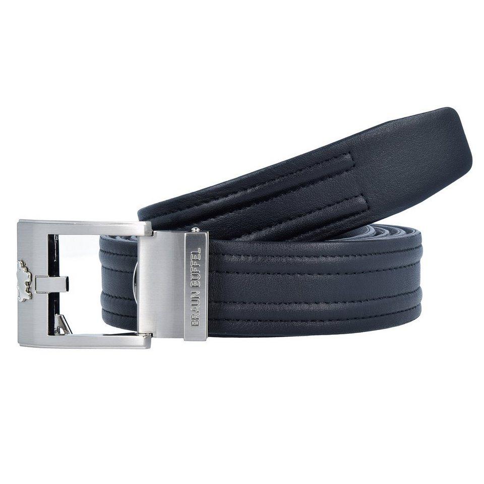 Braun Büffel Gürtel Leder online kaufen   OTTO b1709d0842