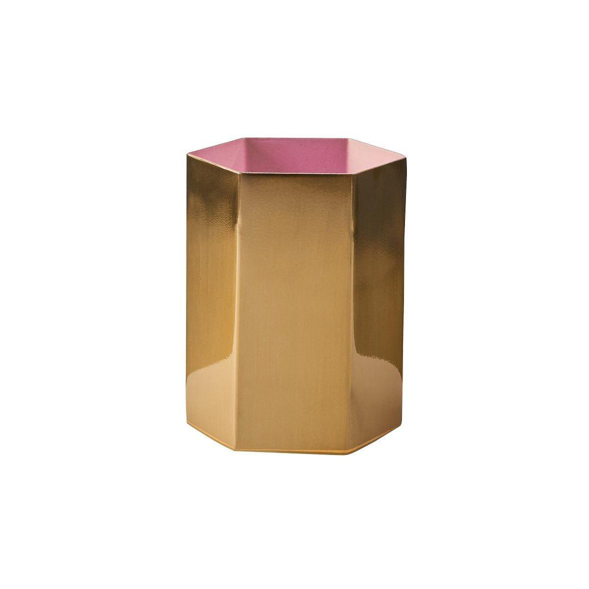 BUTLERS EDGY »Teelichthalter 10cm«