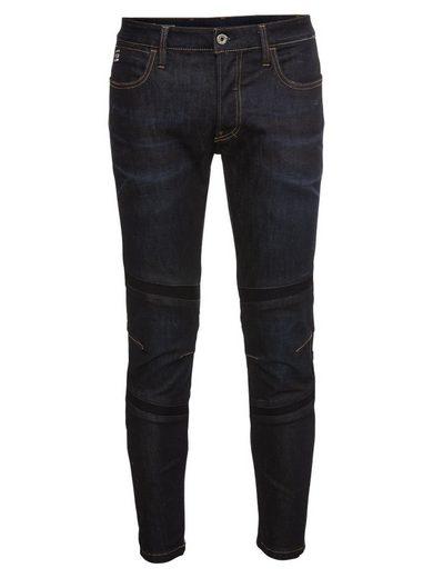 G-Star RAW Slim-fit-Jeans »Motac Sec 3D Slim«