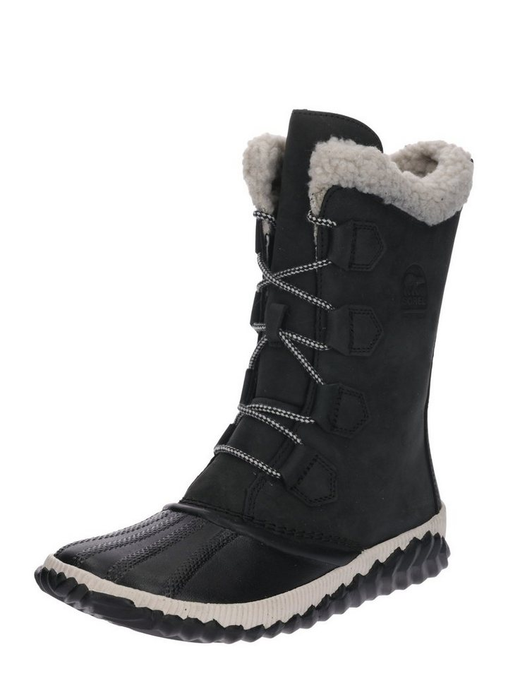Sorel »Out ´n about plus« Snowboots | Schuhe > Boots > Snowboots | Weiß | Sorel