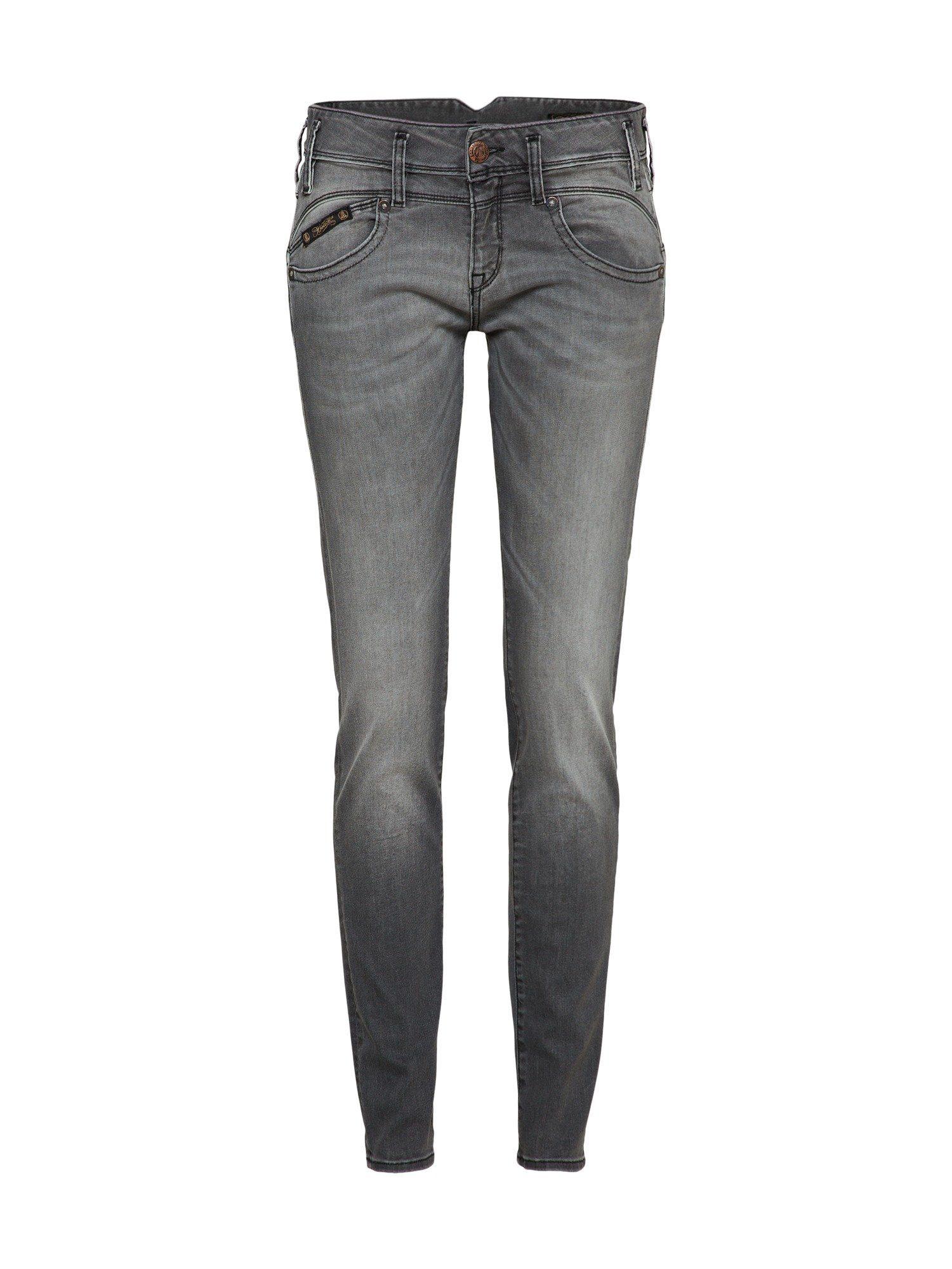 Herrlicher Slim-fit-Jeans »Pearl Slim«