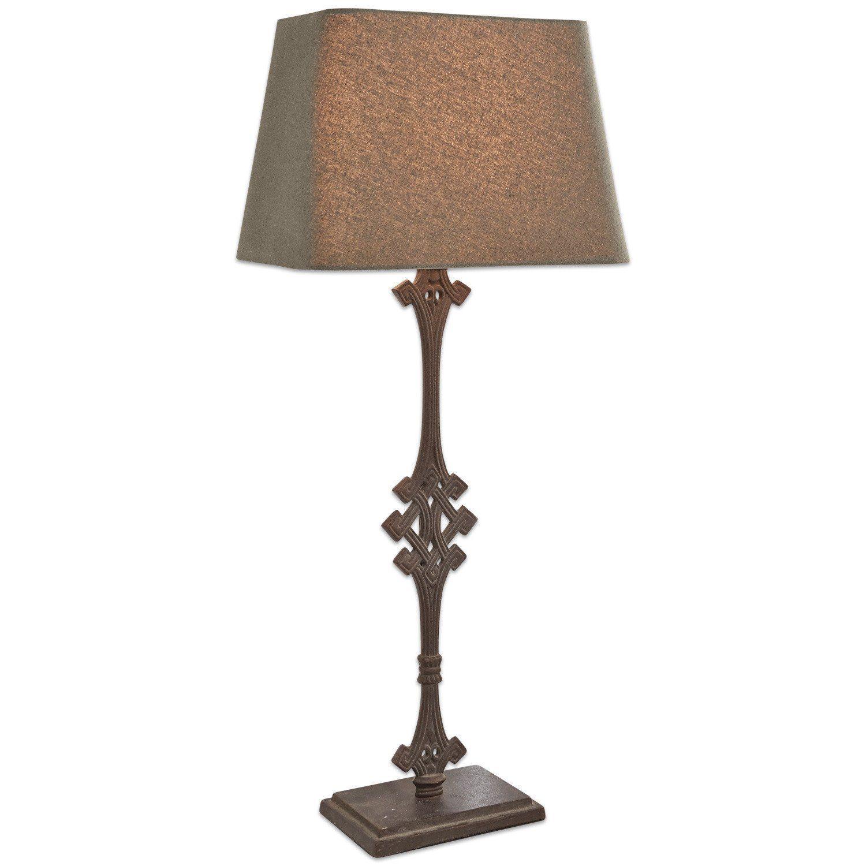 Loberon Tischlampe »Regina«