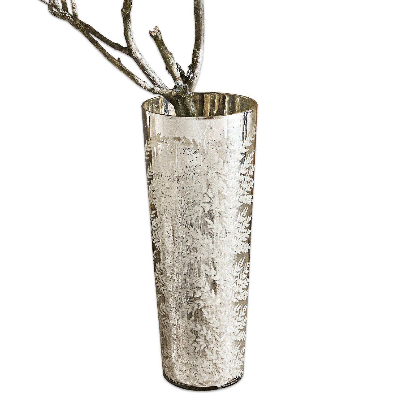 Loberon Vase »Elijah«