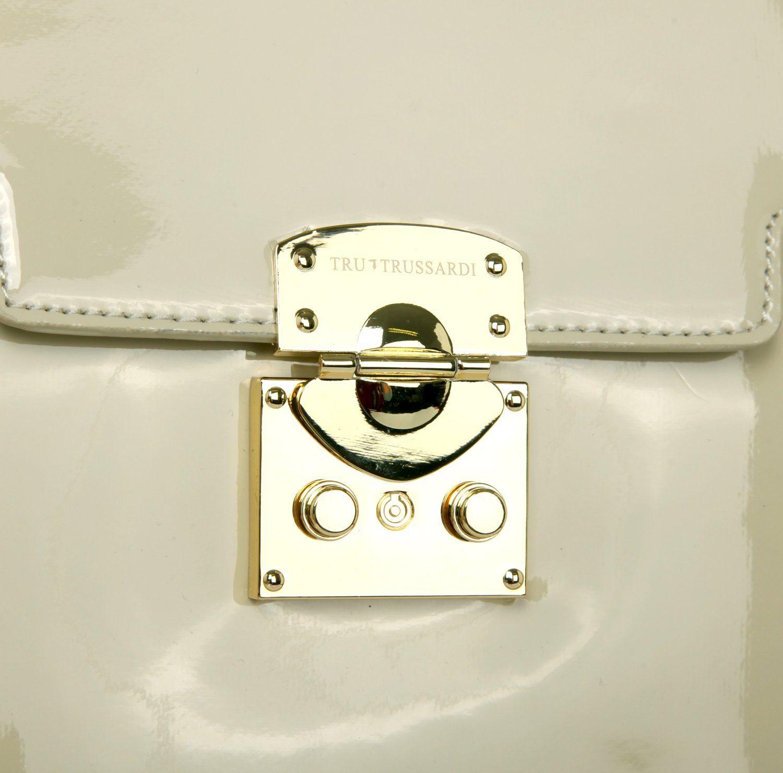 Abendtasche »satchel Patent« »satchel Trussardi Trussardi Tru Patent« »satchel Abendtasche Tru Abendtasche Tru Patent« Trussardi P70dxFP