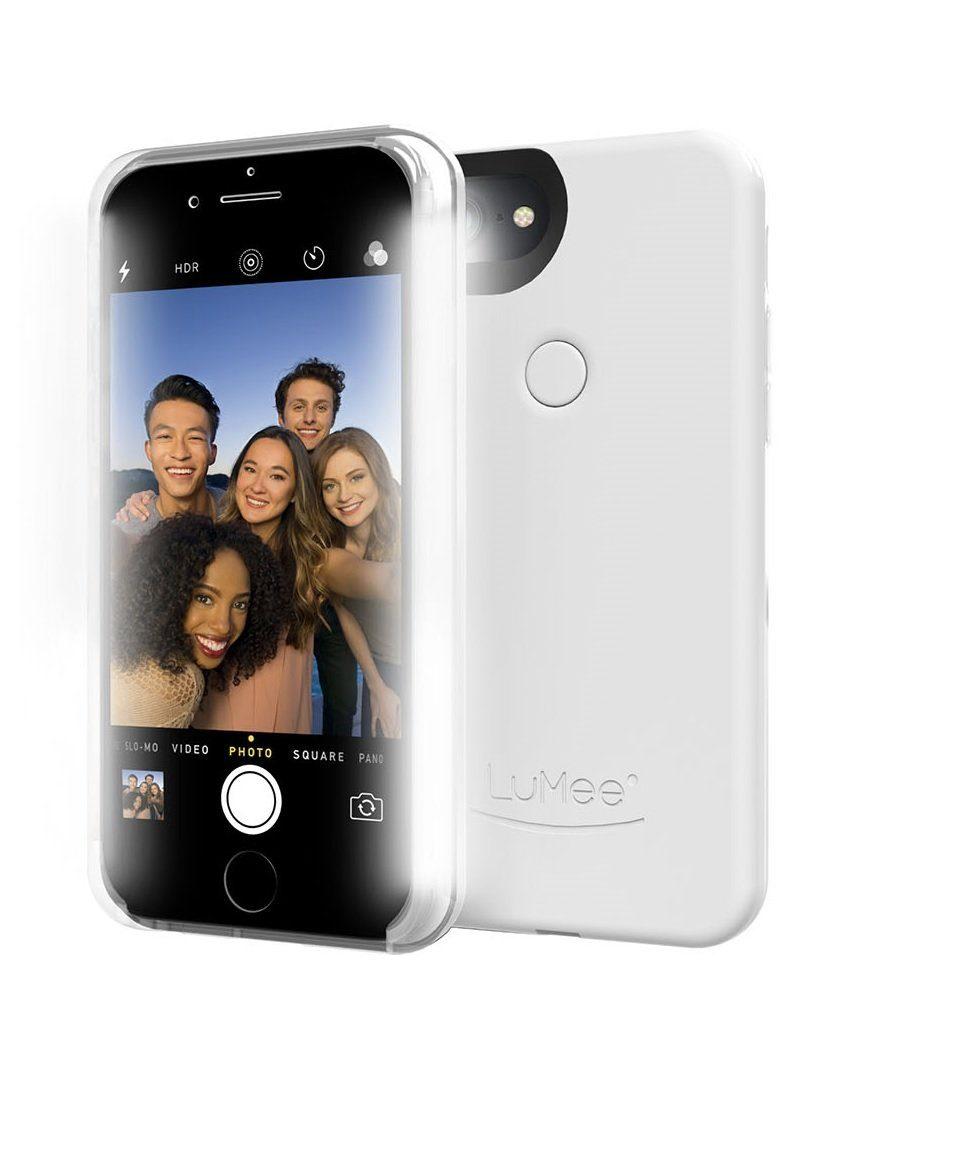 LuMee LED Handy-Hülle für iPhone 6 und 7