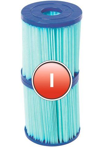 BESTWAY Atsarginė filtro kasėtė »Flowclear?« G...