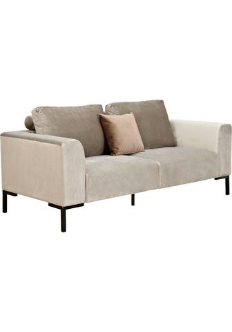 ATLANTIC HOME COLLECTION Trivietė sofa