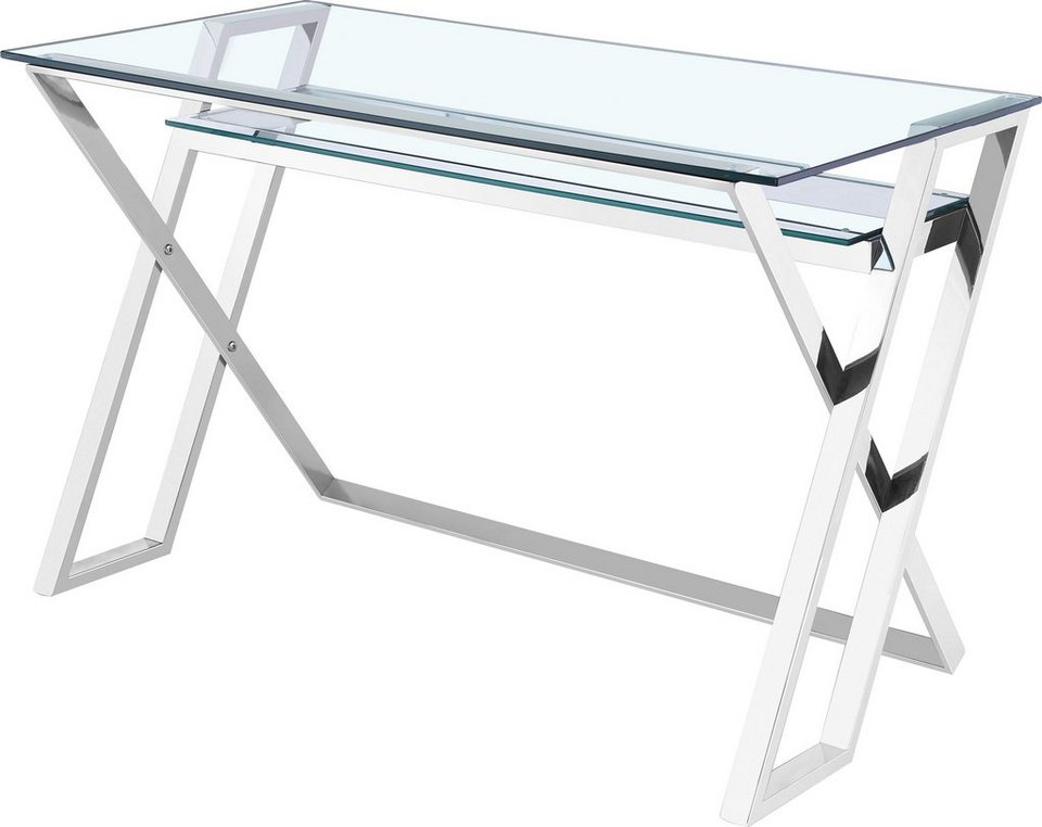 Schreibtisch Aus Glas 2021