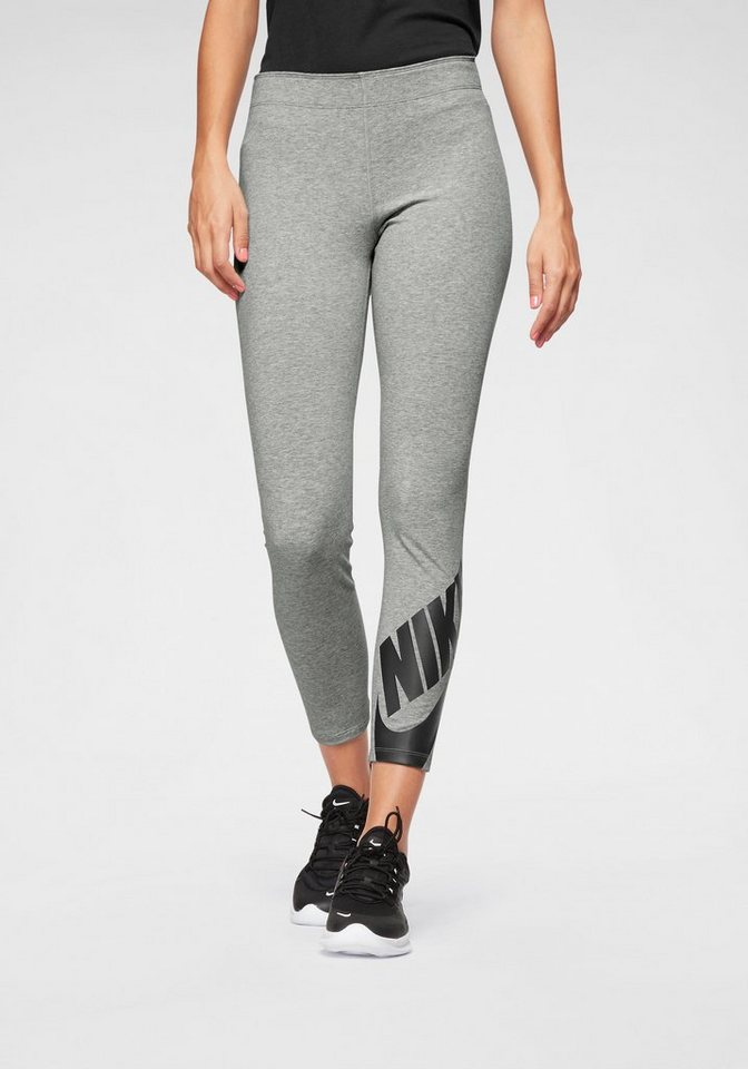 9f317dae38031f Nike Sportswear Leggings »W NSW LEGASEE LGGNG 7 8 FUTURA« online ...